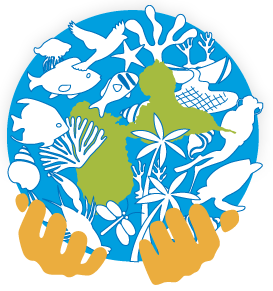 4th International Tropical Marine Ecosystem Management Symposium logo